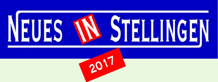 neues in stellingen 2017